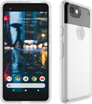 Google Pixel 2 XL Presidio Clear Case