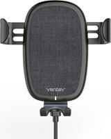 Ventev Wireless Car Mount Kit Qi 10W