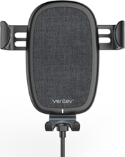 Ventev Wireless Car Mount Kit Qi 10W