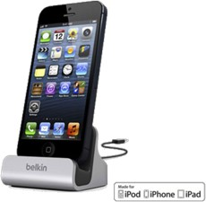 Belkin iPhone 5/5s/5c Charge Sync Dock