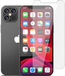 22 Cases - iPhone 12/12 Pro Glass Screen Protector