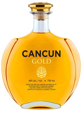 Minhas Sask Ventures Cancun Gold 750ml