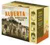 Set The Bar Jasper Brewing Alberta Shoulder Pack 4260ml