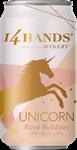 Philippe Dandurand Wines 14 Hands Unicorn Bubbles Rose 375ml