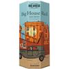 Corby Spirit & Wine Big House Octavin Red 3000ml