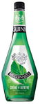 Corby Spirit & Wine Mcguinness Creme De Menthe Green 750ml