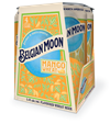 Molson Breweries 4C Belgian Moon Mango Wheat 1892ml