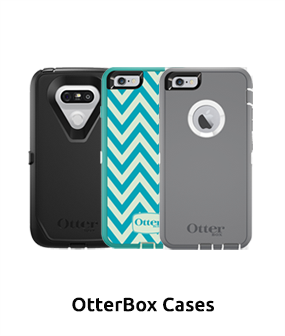 OuterBox cases