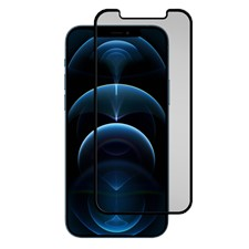 Gadget Guard - Black Ice Flex Screen Protector For Apple Iphone 12  /  12 Pro - Clear