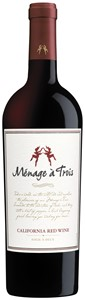 Philippe Dandurand Wines Menage A Trois Red Blend 750ml