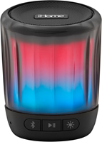 iHome Color Changing Portable BT Speaker