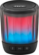 iHome Color Changing Portable BT Speaker