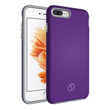 Nimbus9 Latitude Apple iPhone 7 Plus Case Purple