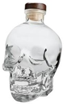 Russian Standard Crystal Head Vodka Gift Pack 750ml