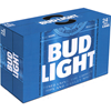Labatt Breweries 24C Bud Light Tumbler Pin 8520ml