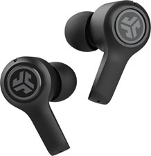 JLab Audio - JBuds Air Executive True Wireless Earbuds