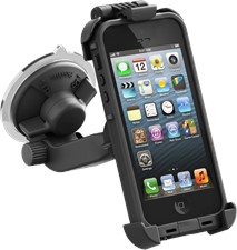iPhone 5/5s LifeProof Car Mount