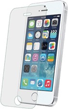 KEY iPhone 5/5s/SE Glass Screen Protector
