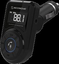 Scosche Bluetooth FM Transmitter