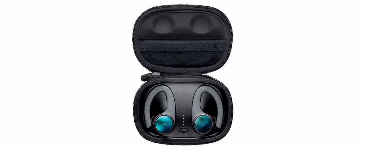 Plantronics Backbeat Fit 3100 Bluetooth True Wireless Sport Earbuds Price And Features