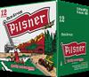 Molson Breweries 12B Pilsner 4092ml