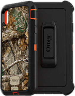 best service b9d8f b0ed2 OtterBox iPhone XS MAX Defender Realtree Camo Case Price and Features