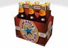 Molson Breweries 6B Newcastle Brown Ale 1980ml