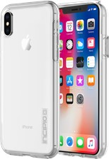 Incipio iPhone XS/X Dualpro Pure Clear Case