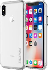 Incipio iPhone XS/X Dualpro Pure Clear Case
