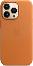 Apple - iPhone 13 Pro Leather Case