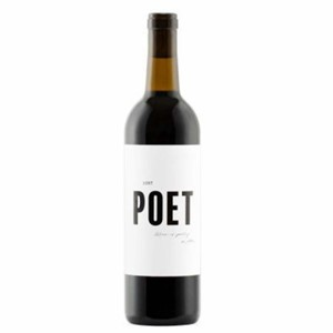 Bacchus Group Lost Poet Red Blend 750ml