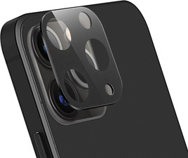 iPhone 12 Pro Max Base Camera Lens Tempered Glass Protector