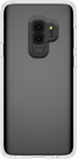 Speck Galaxy S9+ Presidio Clear Case