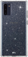 CaseMate Galaxy Note 10 - Sheer Crystal Case