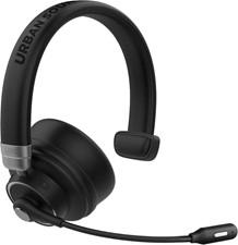 Urban Sound Gear Viper Wireless Bluetooth Trucker/Office  Headset