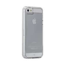 Case-Mate iPhone 5/5s/SE Naked Tough Case