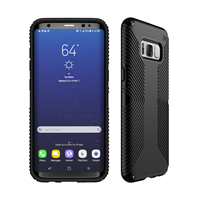 Speck Galaxy S8 Presidio Grip Case