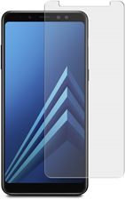 Blu Element Galaxy A8 (2018) Tempered Glass Screen Protector