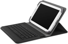 "Belkin QODE Keyboard Case for 7-8"" Tablets"