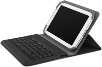 "Belkin QODE Keyboard Case for 7-8"" Tablets"