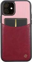 Uunique iPhone 11 Rosette Pocket Case