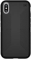 Speck iPhone XS Presidio Grip Case