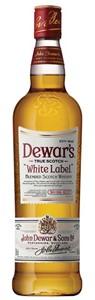 Bacardi Canada Dewar's White Label 750ml