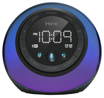 iHome Bluetooth Color Speaker