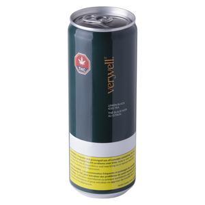 Lemon Black Iced Tea - Veryvell - Soft Drink