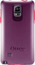 OtterBox Galaxy Note 4 Symmetry Case