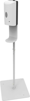 General PPE Copernicus Hand Sanitizer Floor Stand (Dispenser not included)