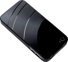 Offwire iPhone 4/4s VintageVinyl Case