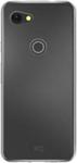 XQISIT Google Pixel 3a Flex Case