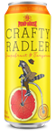 49th Parallel Group PUMP HOUSE CRAFTY RADLER 473ml